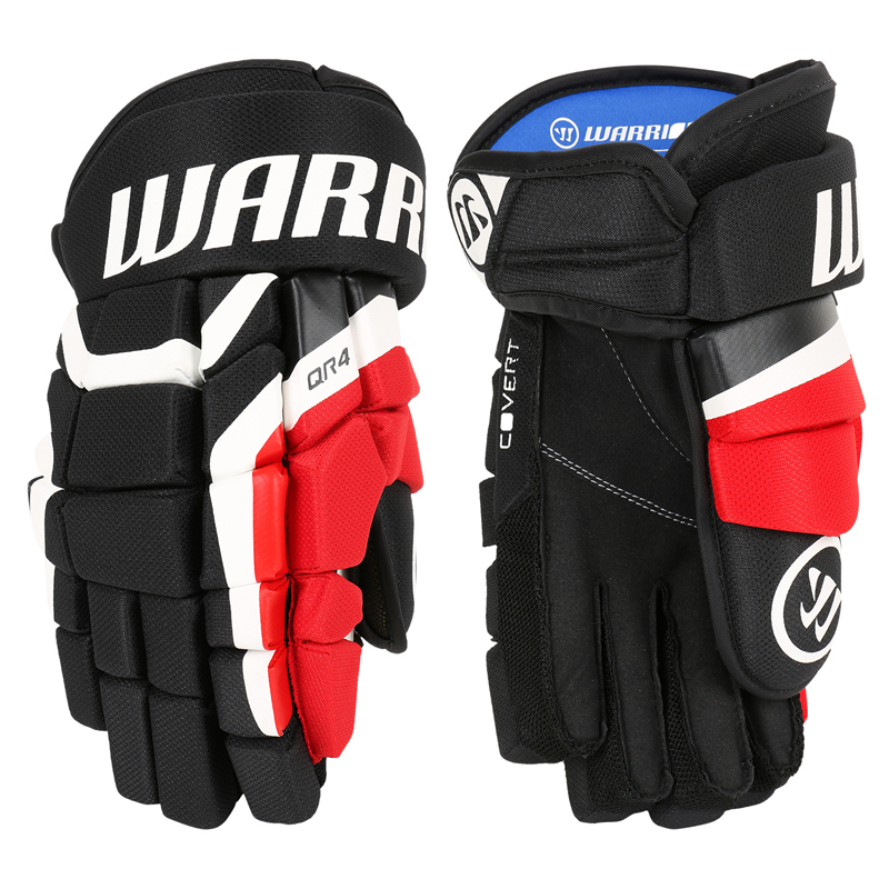 Перчатки Warrior Covert QR4 Jr