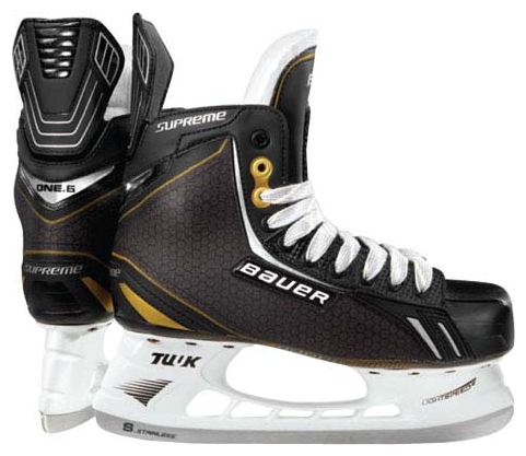 Коньки Bauer Supreme One.6 Yth