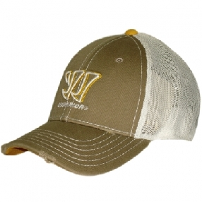 Кепка Warrior Cap Shadow Trucker