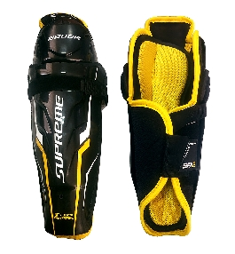 Щитки Bauer Supreme One SPX 2 (170) юниорские