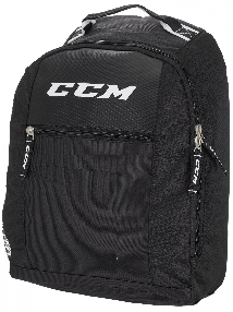 Рюкзак CCM Team Black