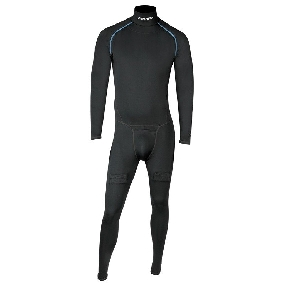 Термо-комбинезон Bauer Core INT Neck Full Length детский