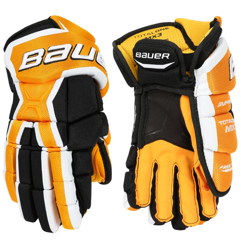 Перчатки Bauer Supreme TotalOne MX3 Sr