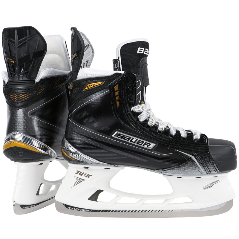 Коньки Bauer Supreme TotalOne MX3 Jr